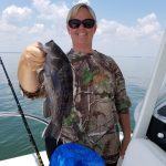 Tale Hunter Hilton Head Fishing Charters fun family fishing fun!