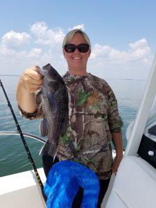 Tale Hunter Hilton Head Fishing Charters Fun Family Fishing!